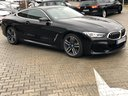 Rent-a-car BMW M850i xDrive Coupe in Prague, photo 1