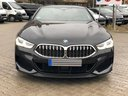 Rent-a-car BMW M850i xDrive Coupe in Prague, photo 3