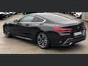Rent-a-car BMW M850i xDrive Coupe in Prague, photo 4