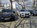 Rent-a-car BMW X5 xDrive 30d in Prague, photo 2