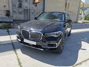Rent-a-car BMW X5 xDrive 30d in Prague, photo 9