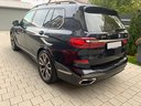 Rent-a-car BMW X7 M50d in Prague, photo 3