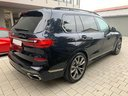 Rent-a-car BMW X7 M50d in Prague, photo 4