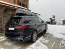 Rent-a-car BMW X7 M50d in Prague, photo 15
