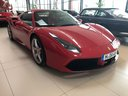 Rent-a-car Ferrari 488 Spider in Prague, photo 1