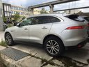 Rent-a-car Jaguar F-Pace in Brno, photo 4