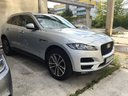 Rent-a-car Jaguar F-Pace in Brno, photo 1