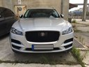 Rent-a-car Jaguar F-Pace in Brno, photo 3