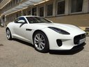 Rent-a-car Jaguar F-Type 3.0 Coupe in Ostrava, photo 1