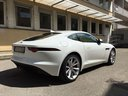 Rent-a-car Jaguar F-Type 3.0 Coupe in Ostrava, photo 5