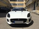 Rent-a-car Jaguar F-Type 3.0 Coupe in Ostrava, photo 3
