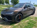 Rent-a-car Lamborghini Urus in Brno, photo 1