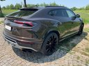 Rent-a-car Lamborghini Urus in Brno, photo 5