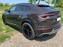 Rent-a-car Lamborghini Urus in Brno, photo 3