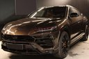 Rent-a-car Lamborghini Urus in Brno, photo 11