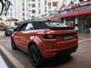 Rent-a-car Land Rover Range Rover Evoque HSE Cabrio SD4 in Prague, photo 3