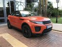 Rent-a-car Land Rover Range Rover Evoque HSE Cabrio SD4 in Prague, photo 1