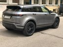Rent-a-car Land Rover Range Rover Evoque D180SE in Prague, photo 2