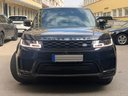 Rent-a-car Land Rover Range Rover Sport in The Czech Republic, photo 3