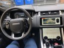 Rent-a-car Land Rover Range Rover Sport SDV6 Panorama 22 in The Czech Republic, photo 5