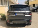Rent-a-car Land Rover Range Rover Sport SDV6 Panorama 22 in Brno, photo 3