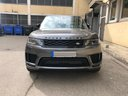 Rent-a-car Land Rover Range Rover Sport SDV6 Panorama 22 in Brno, photo 2