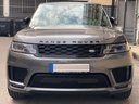 Rent-a-car Land Rover Range Rover Sport SDV6 Panorama 22 in The Czech Republic, photo 4