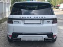 Rent-a-car Land Rover Range Rover Sport White in Ostrava, photo 4