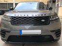 Rent-a-car Land Rover Range Rover Velar P250 SE in Prague, photo 3