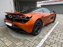 Rent-a-car McLaren 720S in The Czech Republic, photo 3