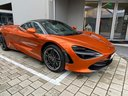 Rent-a-car McLaren 720S in The Czech Republic, photo 1