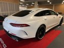 Прокат автомобиля Мерседес-Бенц AMG GT 63 S 4-Door Coupe 4Matic+ в Брно, фото 5