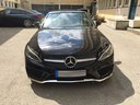 Rent-a-car Mercedes-Benz C 180 Cabrio AMG Equipment Black with its delivery to Prague Airport, photo 8