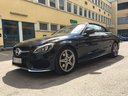Rent-a-car Mercedes-Benz C 180 Cabrio AMG Equipment Black with its delivery to Prague Airport, photo 5