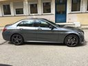 Rent-a-car Mercedes-Benz C-Class C43 AMG BITURBO 4Matic with its delivery to Prague Airport, photo 3