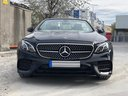 Прокат автомобиля Мерседес-Бенц E 200 Cabriolet AMG equipment в Праге, фото 2