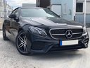 Прокат автомобиля Мерседес-Бенц E 200 Cabriolet AMG equipment в Праге, фото 9