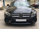 Rent-a-car Mercedes-Benz E 450 4MATIC T-Model AMG equipment in Brno, photo 3