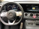 Rent-a-car Mercedes-Benz E 450 4MATIC T-Model AMG equipment in Brno, photo 7