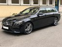 Rent-a-car Mercedes-Benz E 450 4MATIC T-Model AMG equipment in Brno, photo 1