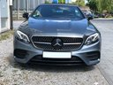 Rent-a-car Mercedes-Benz E 450 Cabriolet AMG equipment with its delivery to Prague Airport, photo 4
