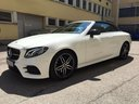 Rent-a-car Mercedes-Benz E-Class E 200 Cabrio equipment AMG in Pilsen, photo 4