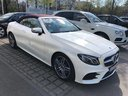 Rent-a-car Mercedes-Benz E-Class E 300 AMG Cabriolet in Pilsen, photo 6