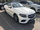 Rent-a-car Mercedes-Benz E-Class E 300 AMG Cabriolet in Pilsen, photo 2