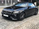 Rent-a-car Mercedes-Benz E-Class E220d Cabriolet AMG equipment in The Czech Republic, photo 10