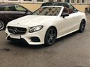 Rent-a-car Mercedes-Benz E-Class E300d Cabriolet diesel AMG equipment in The Czech Republic, photo 1