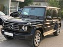Rent-a-car Mercedes-Benz G-Class G500 2019 Exclusive Edition in The Czech Republic, photo 1