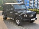 Rent-a-car Mercedes-Benz G-Class G500 2019 Exclusive Edition in The Czech Republic, photo 2