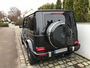 Rent-a-car Mercedes-Benz G-Class G500 2019 Exclusive Edition in The Czech Republic, photo 13