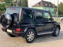 Rent-a-car Mercedes-Benz G-Class G500 2019 Exclusive Edition in The Czech Republic, photo 4